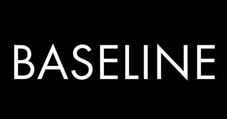 baseline logo history