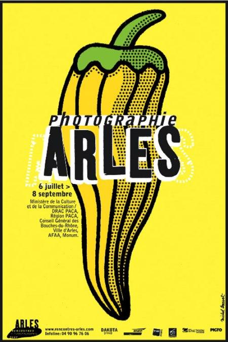 'Les Recontres d'Arles 2009', 2009.