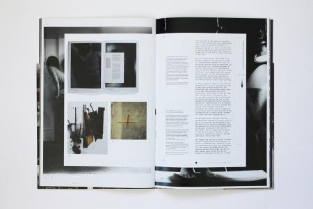 'Control Print' by Russel arren-Fisher. Baseline 55, 2008.