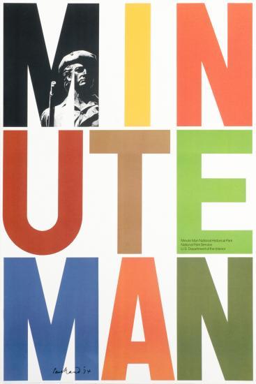 Minuteman, 1975