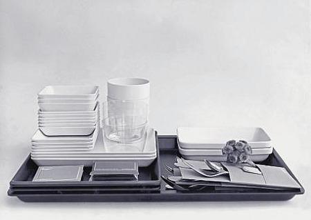 Economy class, Nick Roericht, 1963-88